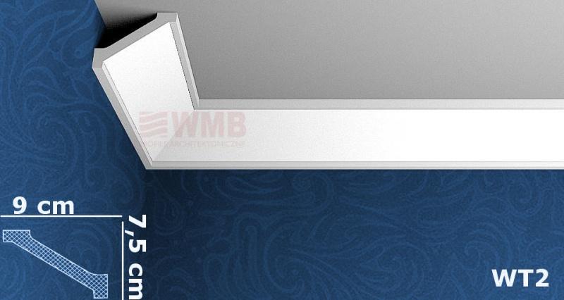 Ceiling Molding NMC WT2