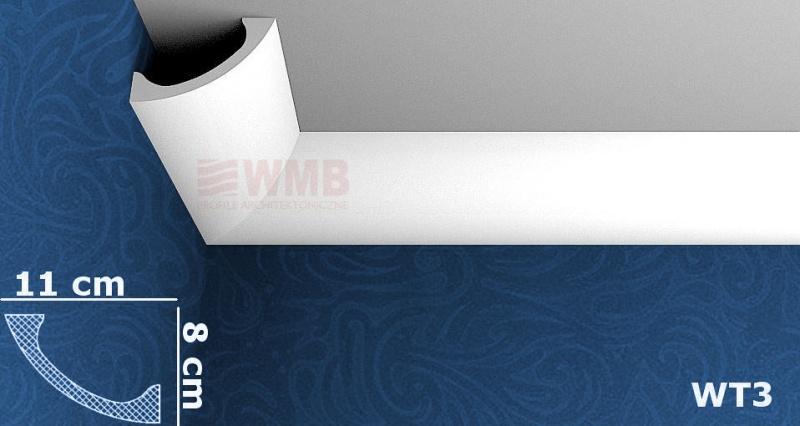 Ceiling Molding NMC WT3