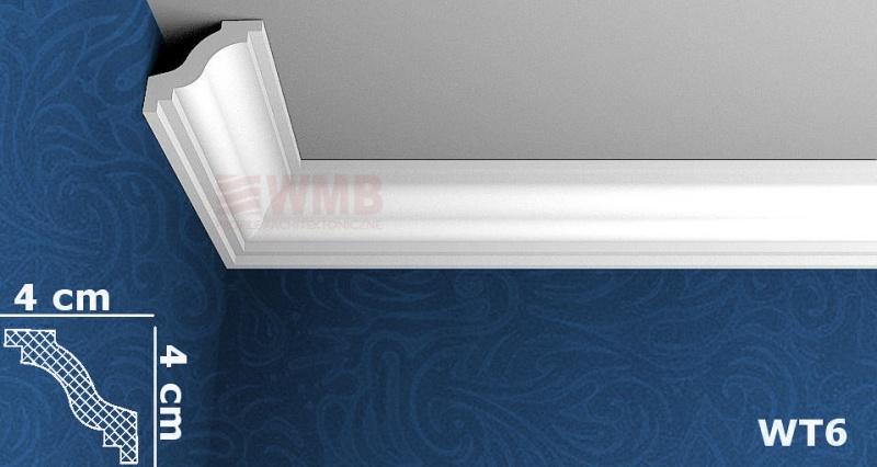 Ceiling NMC Wallstyl WT6