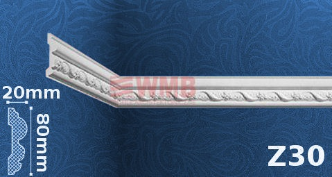 Flexible Moulding NMC Z30 FLEX