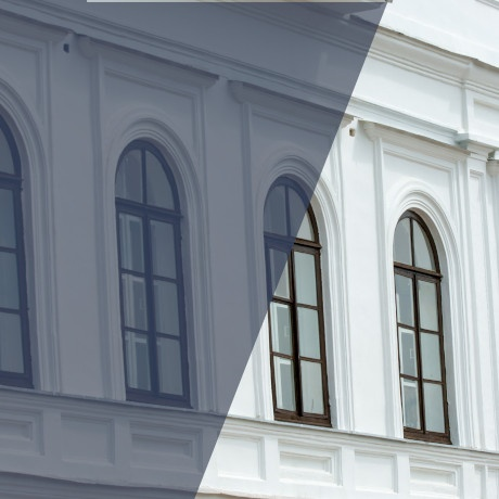 profile elewacyjne okienne