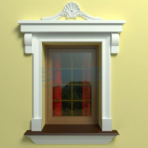 Decorative Set WMB - ZO5