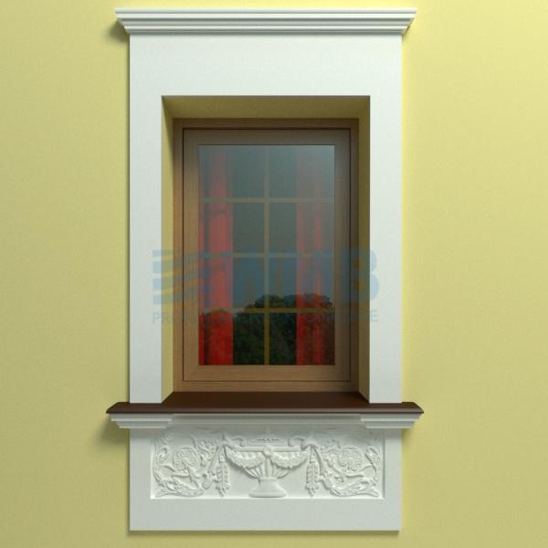 Decorative Set WMB - ZO9