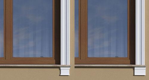 Wizualizacja produktu Under the Windowconsole KP3