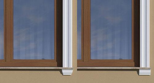 Wizualizacja produktu Under the Windowconsole KP5
