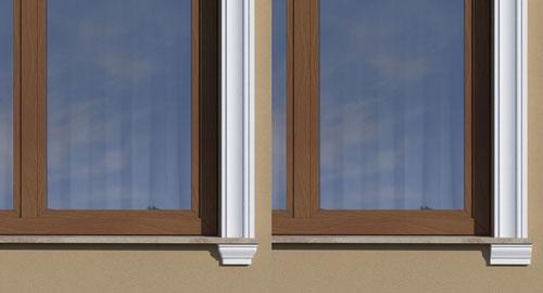 Wizualizacja produktu Under the Windowconsole KP6