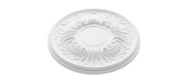 Wizualizacja produktu Rozeta NMC R1517