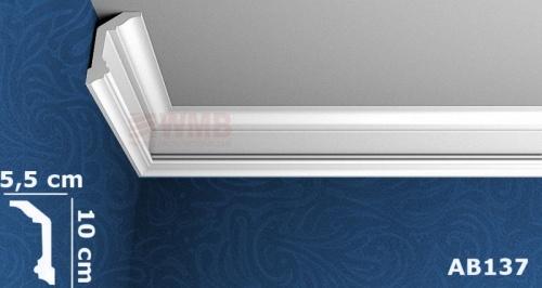 Wizualizacja produktu Ceiling Molding MDB137