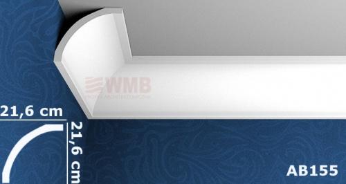 Wizualizacja produktu Ceiling Molding MDB155