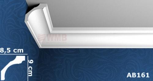 Wizualizacja produktu Ceiling Molding MDB161