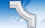 Wizualizacja produktu Corner MDD308-12