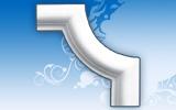 Wizualizacja produktu Corner MDD332-13