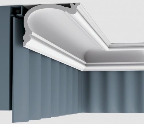 Wizualizacja produktu Listwa sufitowa C341 Flex