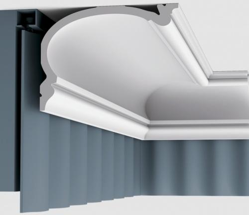 Wizualizacja produktu Ceiling Moulding C342
