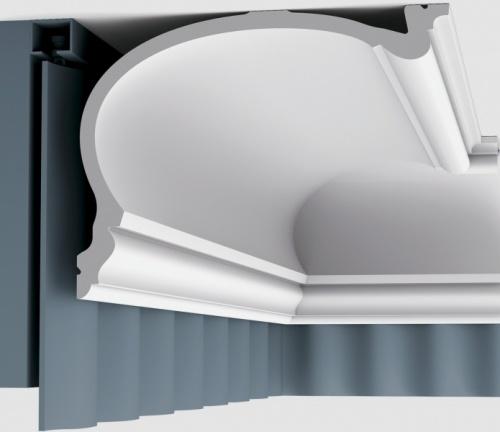 Wizualizacja produktu Ceiling Moulding C343