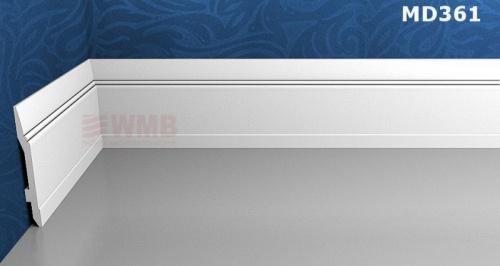 Wizualizacja produktu Bodenleiste HD MD361