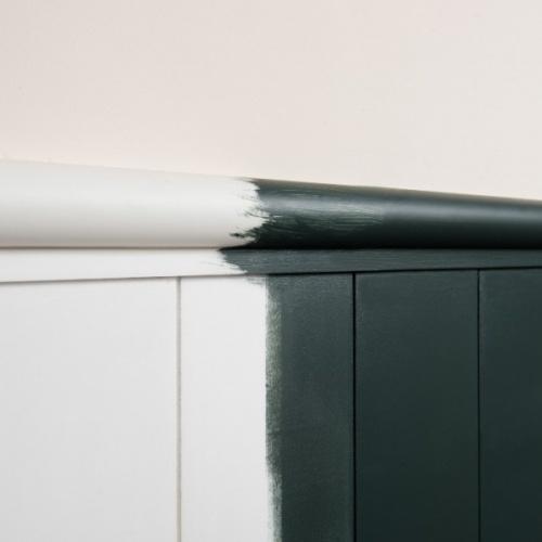 Wizualizacja produktu Wall Moulding PX169