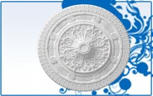 Wizualizacja produktu Decorative Rosette R25