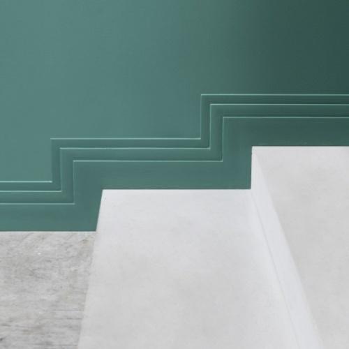 Wizualizacja produktu Listwa przypodłogowa SX180 Flex