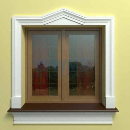 Wizualizacja produktu Decorative Set WMB - Z10