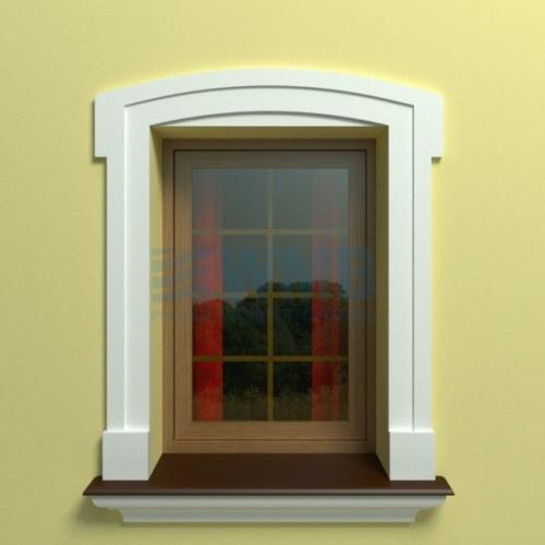 Wizualizacja produktu Zestaw dekoracyjny WMB - Z14