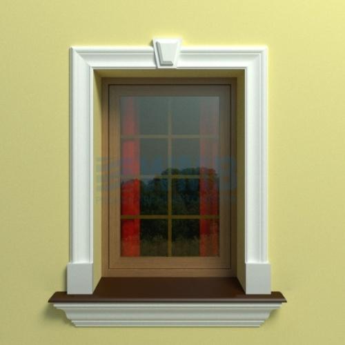 Wizualizacja produktu Zestaw dekoracyjny WMB - Z15