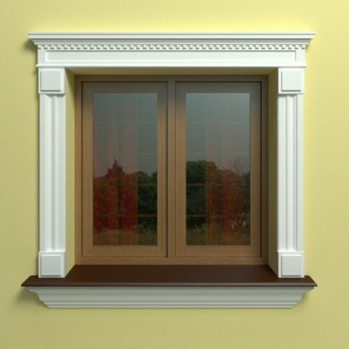 Wizualizacja produktu Decorative Set WMB - Z19