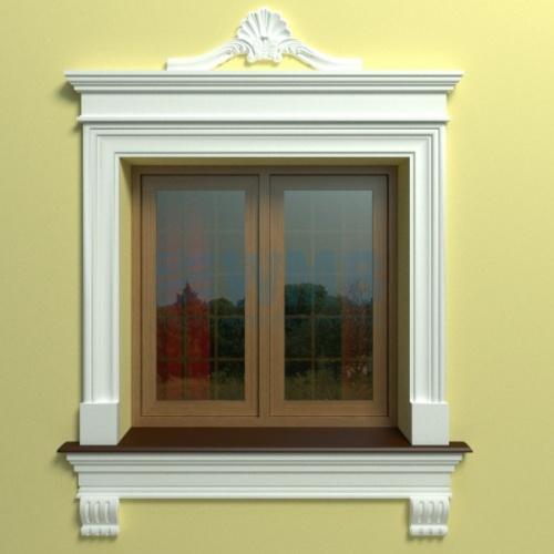 Wizualizacja produktu Decorative Set WMB - ZO3